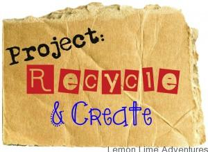 Project Recycle Create