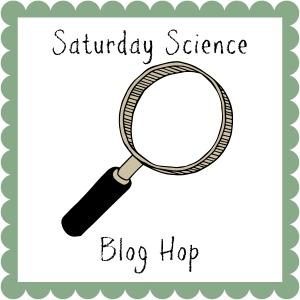 Saturday Science Blog Hop