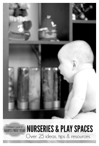 Ultimate Guide to Baby Play Spaces and Nurseries
