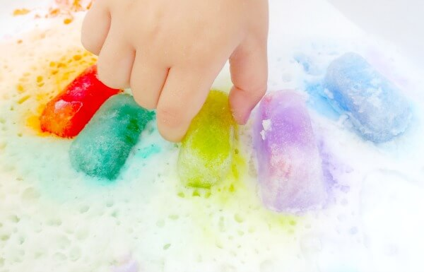 Tactile Activities For Kids