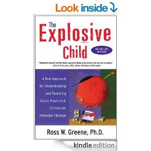 Explosive Child - Amazon