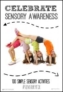 Celebrate Sensory Awareness