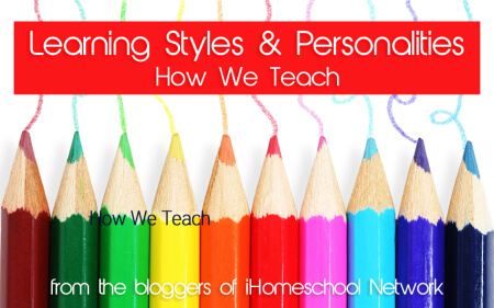 Teaching Various Learning Styles
