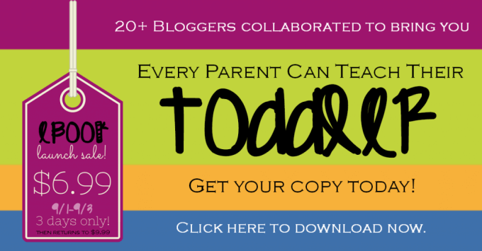 Totschool: Everyone can teach their toddler