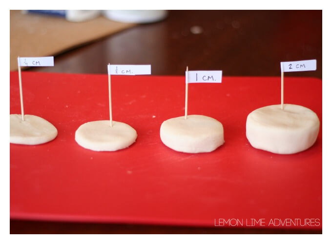 Making the Perfect Salt Dough