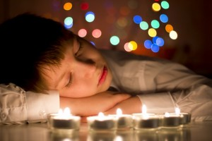 32 Sure-fire Survival Tips to Reduce Sensory Overload During the Holidays