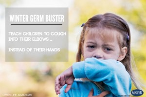 Tips for Surviving Winter Germs