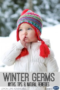 Winter Germs Tips Myths and Natural Remedies
