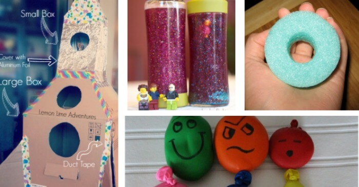 Hacks for Angry Child