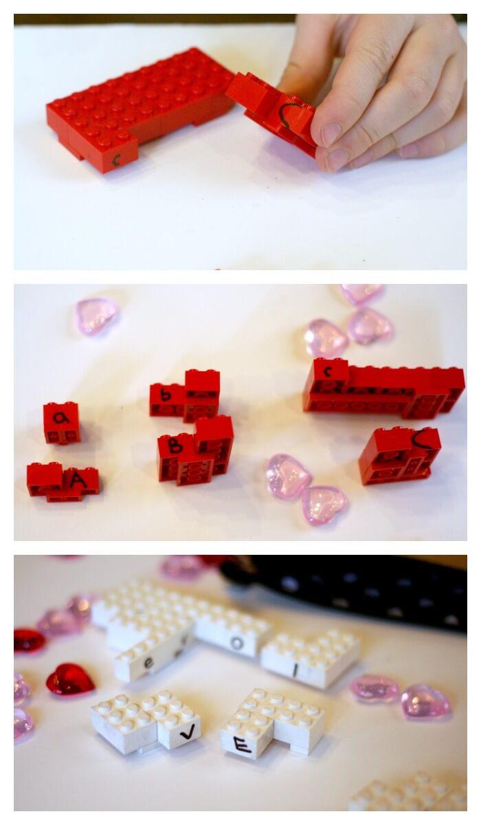 Lego Puzzles