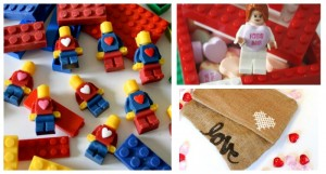 Must Try Lego Valentine's Day Activities