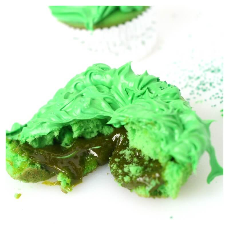 Slime Cupcake Fail