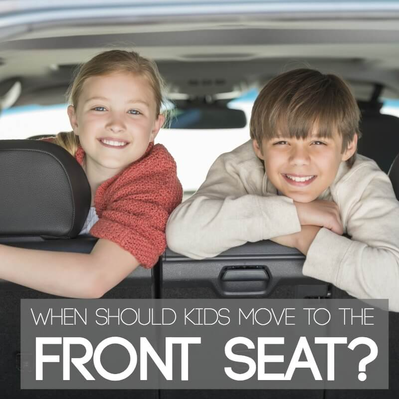 Why My Tween Still Sits In The Back Seat In A Booster Seat