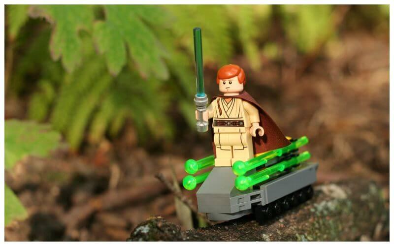 Lego Star Wars Droid