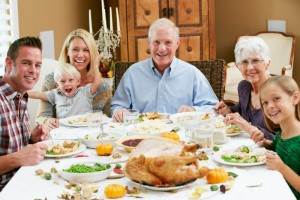 Top 10 Tips for Avoiding Sensory Overload at Thanksgiving