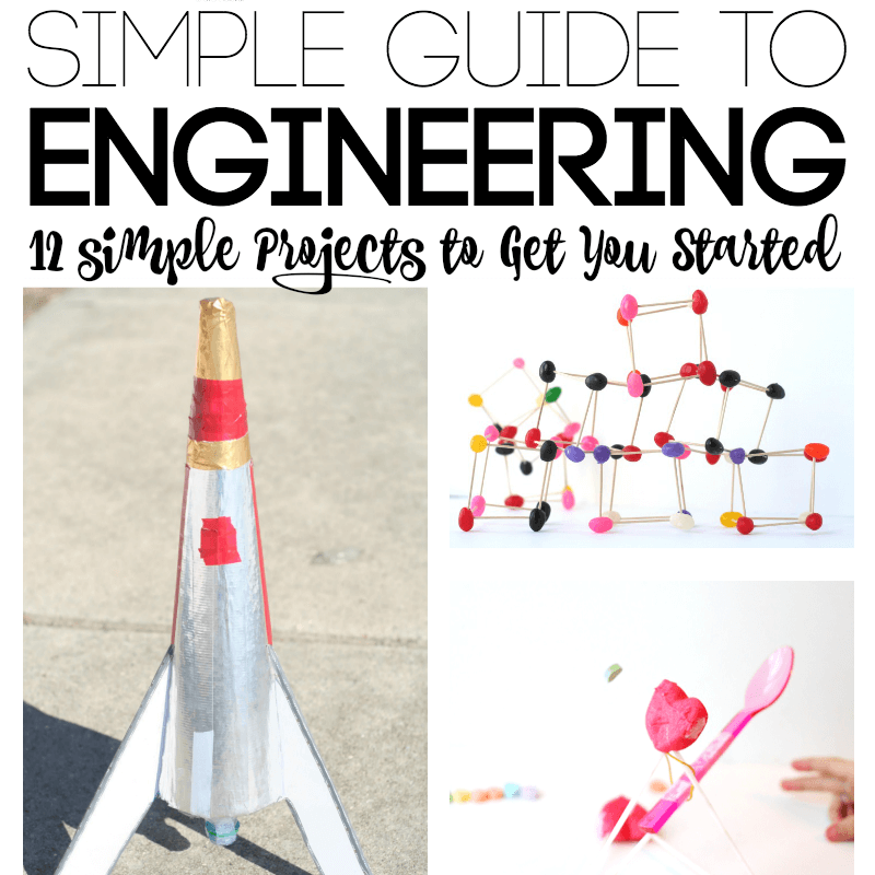 Simplethe Best Engineering Projects for kids