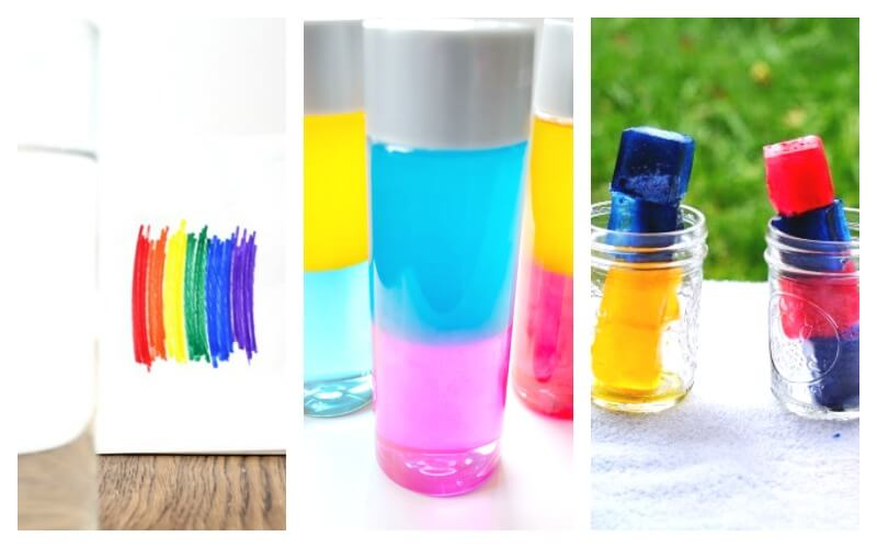 Top 10 Color Theory Experiments for Kids