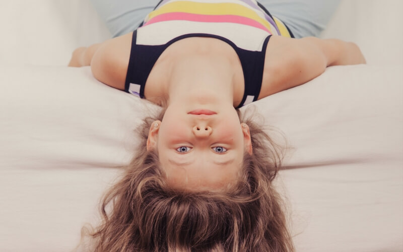 7 Simple Mindfulness Exercises to Calm an Angry Child