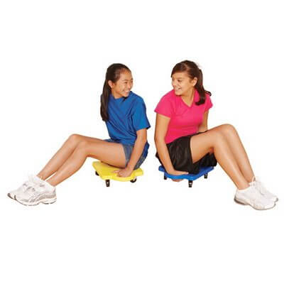 scooter boards for kids that move a lot
