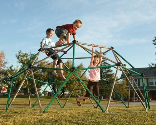 Gifts for kids that climb