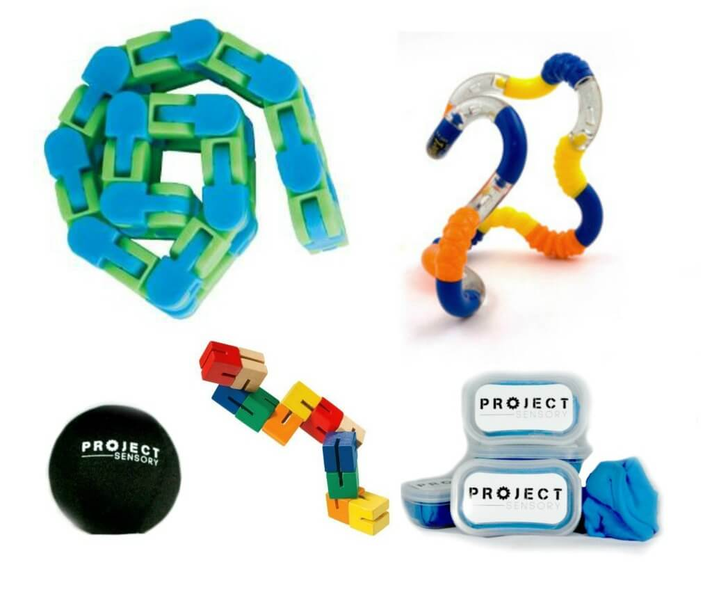 gifts for kids that fidget