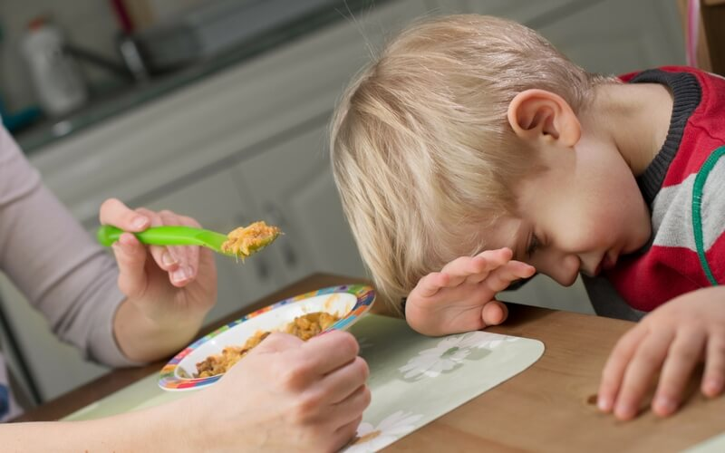 "30 Things SPD Parents Secretly Wish You Knew About Their ""Picky Eater"""