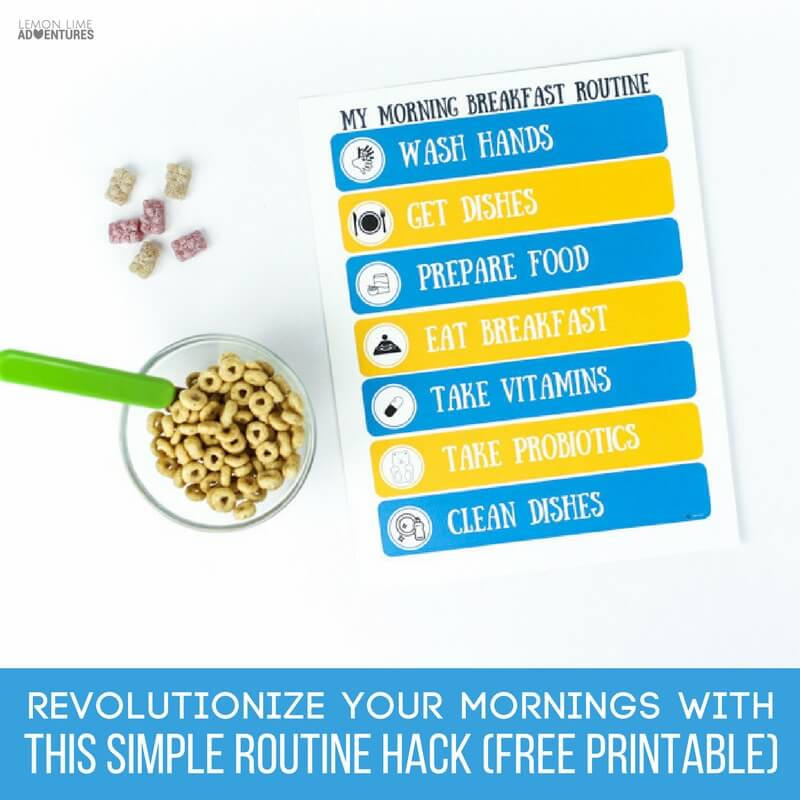 Makeover Your Morning with this Simple Routine Hack (1)
