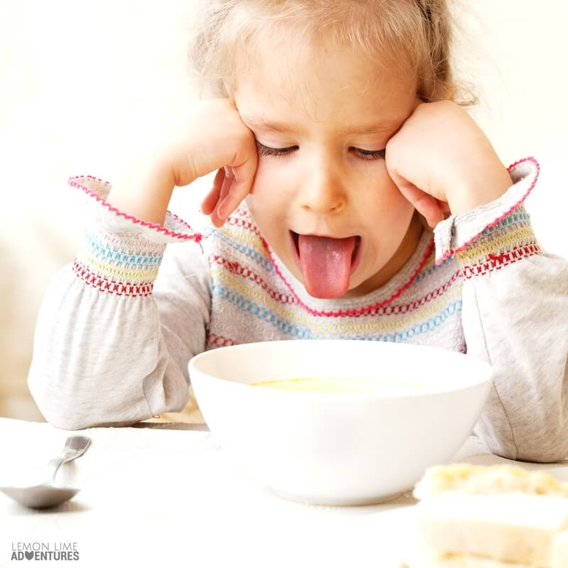 The REAL Reason Your Child Refuses to Eat